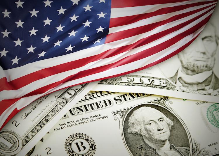 US-Economy in US Wirtschaft wächst weniger stark
