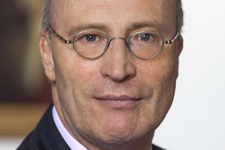 Manfred Schlumberger von Berenberg schätzt die Lage an den Kapitalmärkten nach dem Brexit ein.