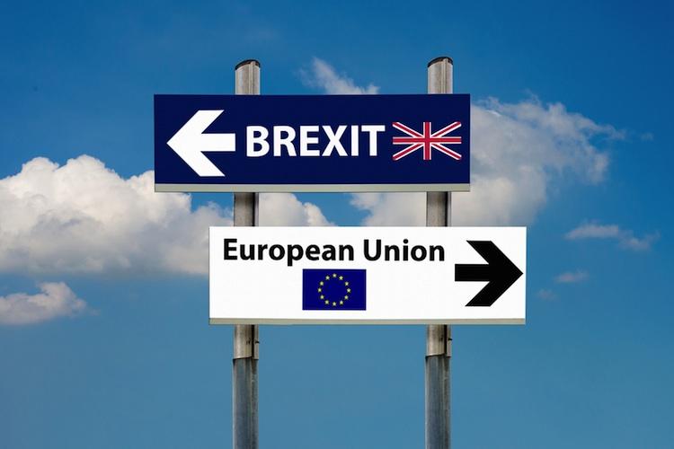 Brexit-shutt 419641336 in BDI: Unsicherheiten nach Brexit nicht vorbei