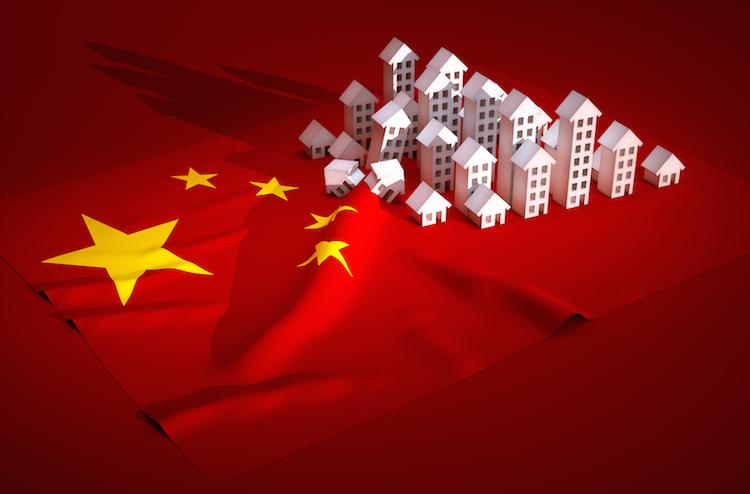 China-bau-haus-Kopie in Chinas Immobilienmarkt verliert an Schwung
