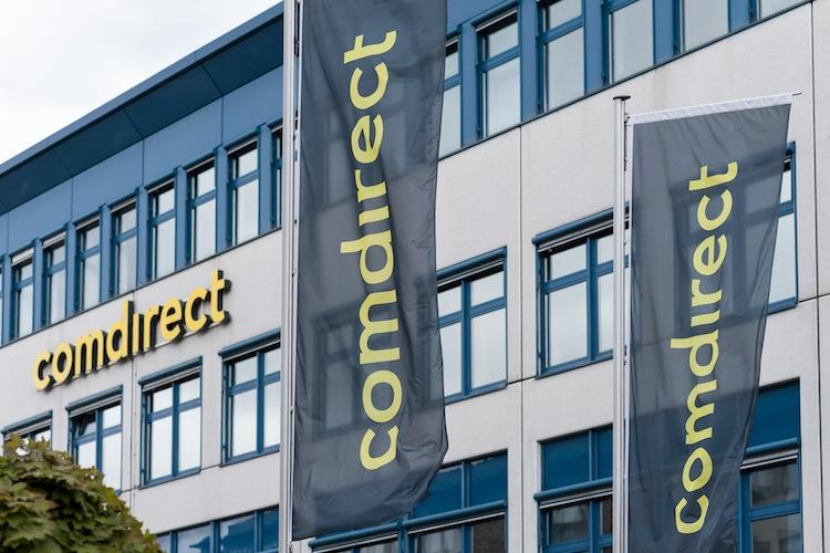 Comdirect: Onvista-Zukauf soll sich ab 2019 auszahlen