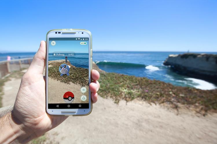 Nintendo in Nintendo-Aktie nach Pokemon-Hype überbewertet