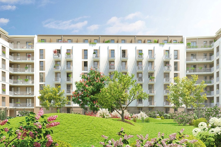 Project-immobilien-park-suites in Project baut Mikrowohnungen in Berlin-Wilmersdorf