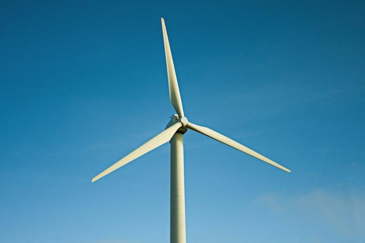 Shutterstock 117353968 in Windkraft: Rekordjahr möglich