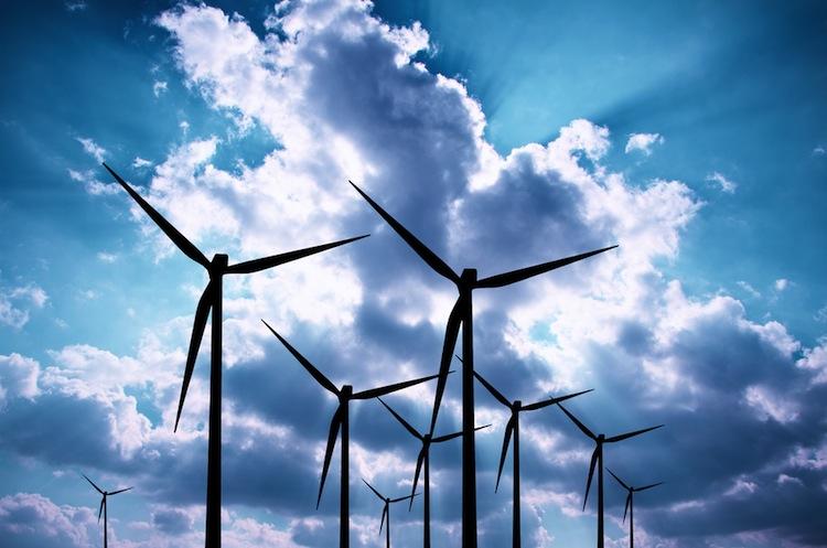 Shutterstock 135053966 in Windkraftbranche setzt auf Bundestagswahl