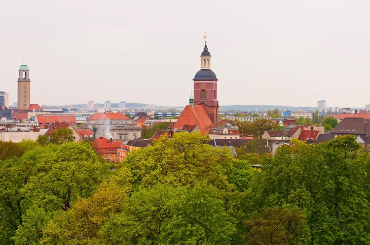 Das Wohnbauprojekt in Berlin-Spandau wird über mehrere Immobilienentwicklungsfonds von Project finanziert.