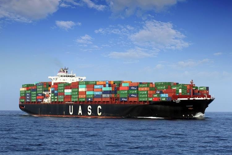 Shutterstock 270886235 in Hapag-Lloyd fusioniert mit arabischem Konkurrenten