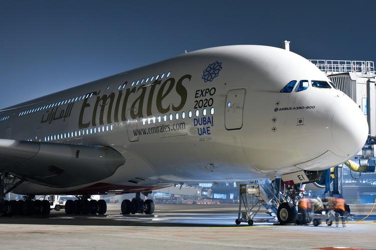 Größte A380-Kundin ist Emirates, die allein 140 Maschinen des Typs bestellt und mehr als 70 bereits in Betrieb hat.