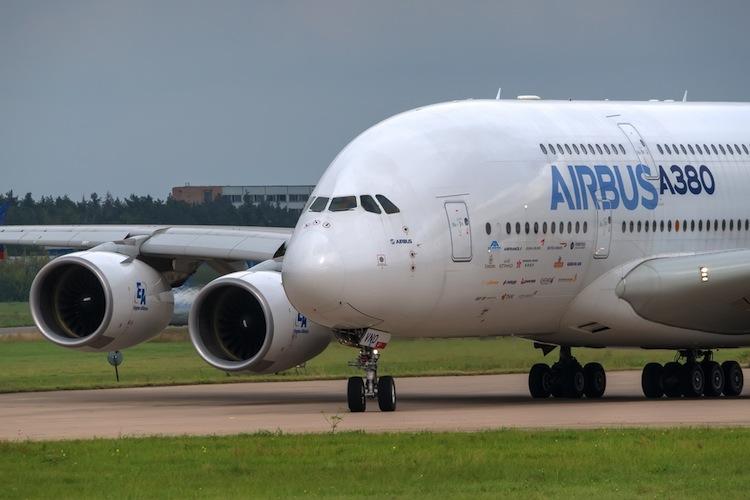 Shutterstock 353404670 in Airbus streicht A380-Produktion kräftig zusammen