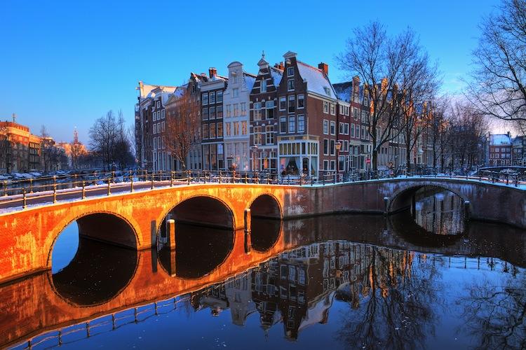 Amsterdam Network Convention 2017