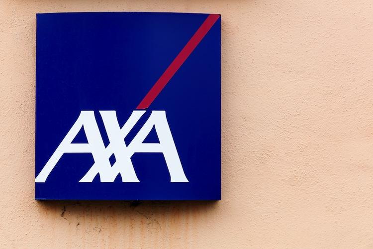 Axa kann Europa- und US-Schwäche durch Schwellenländer ausgleichen