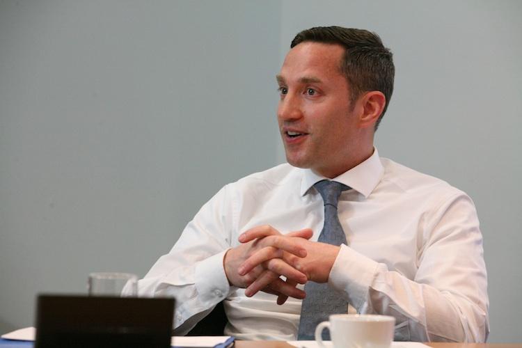 Beck Basler in BU-Versicherung: Einstiegsschwelle für junge Menschen viel zu hoch