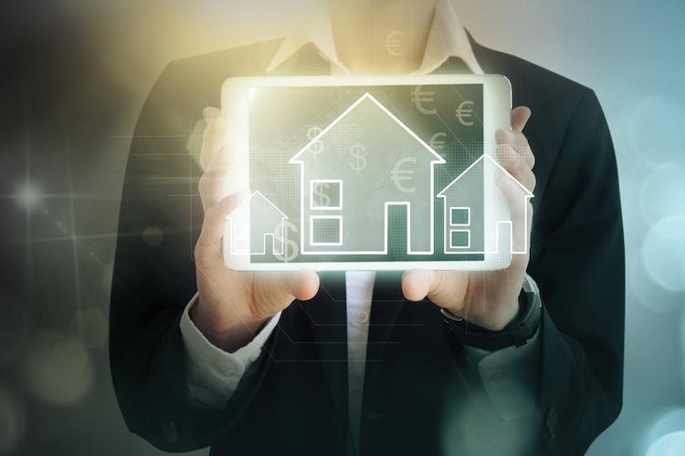 Digitale Baufinanzierung: Postbank startet Online-Plattform