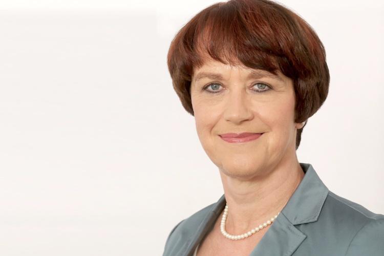 Dr-Doris-Pfeiffer-GKV-Spitzenverband in Beiträge der GKV bleiben stabil – vorerst