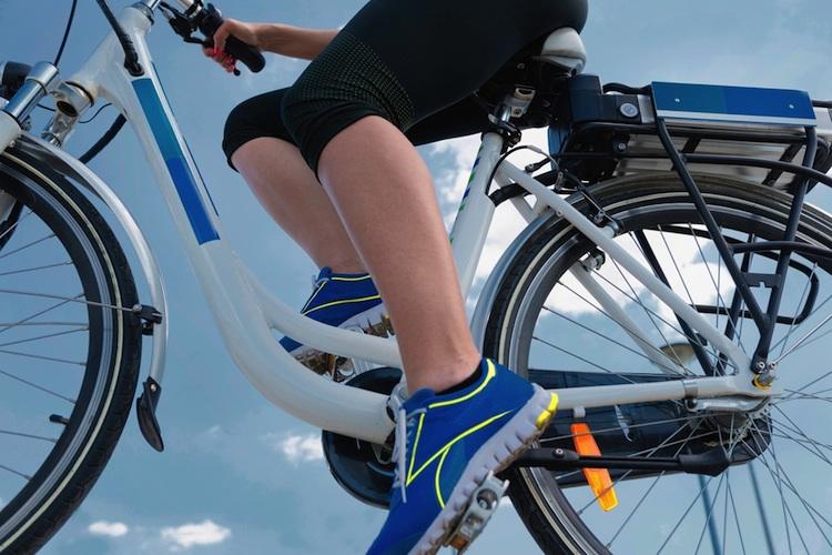 Allianz forciert E-Bike-Geschäft
