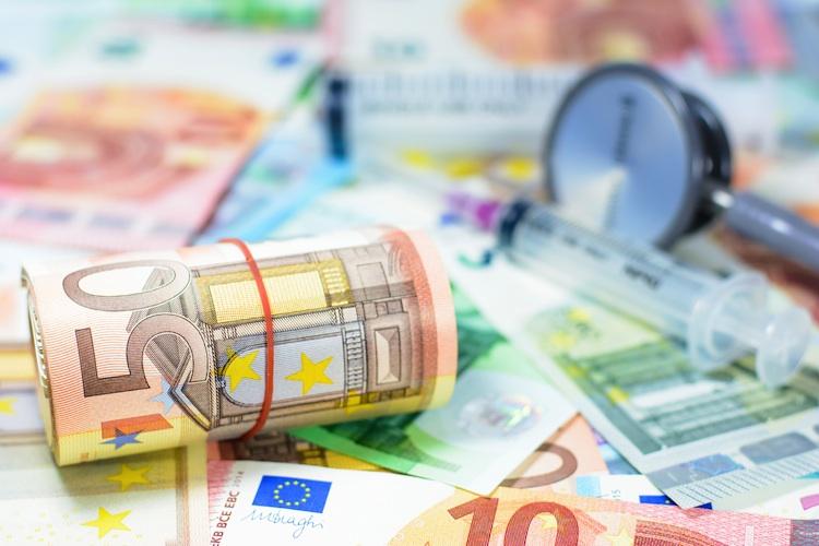 Kabinett beschließt Finanzspritze für Gesundheitsfonds