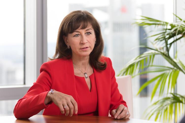 Gertrud Traud Helaba