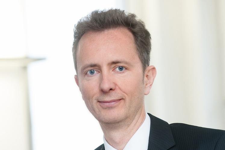 Gordon Grundler, Vorstand der Primus Valor AG