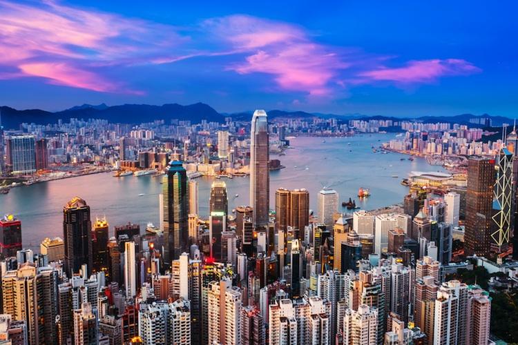HongKong-1 in Londoner West End ist nicht mehr teuerste Büroadresse weltweit