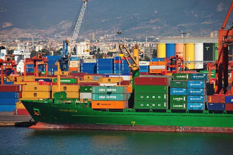 Türkei-Krise bereitet deutscher Wirtschaft Sorgen