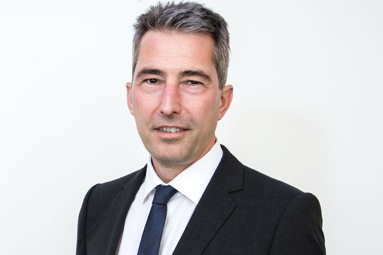 Joachim-Leuther-Baugeld-Spezialisten in BS Baugeld Spezialisten schärft Geschäftsmodell