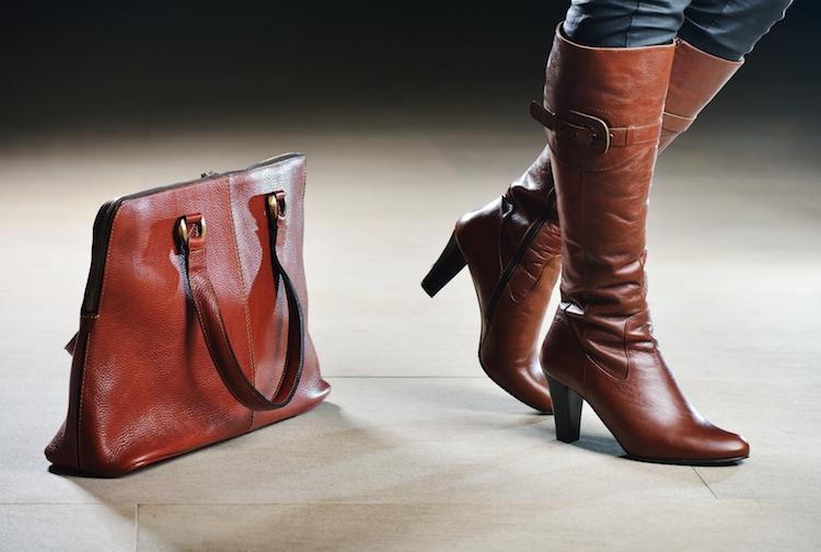 Leather in Turnaround bei Luxusgüteraktien