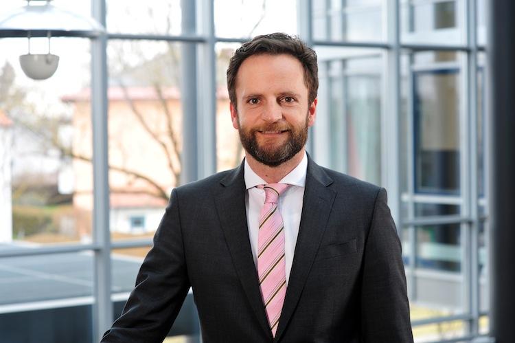 """Matej Lednicky: """"Planbarkeit ist ein großer Vorteil des neuen Ausschreibungssystems."""""""