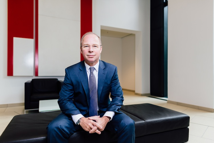 Michael-Heise-Allianz-1 in Heise: Stärkste Expansion für die Weltwirtschaft seit 2011