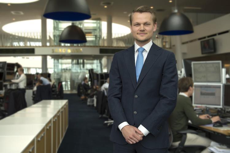 Peter-Garnry-Kopie in Auch Privatinvestoren können Pair Trading nutzen