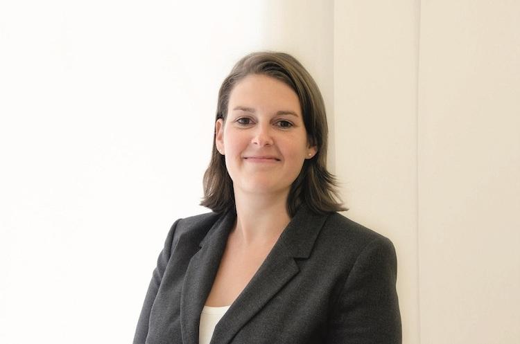 Sabine Weinmann startet neu bei der Zürcher Kantonalbank in Wien.