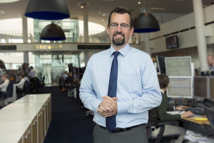 SaxoBank John Hardy-Kopie in Wie sich die starken Kursschwankungen auf die Zentralbanker auswirken