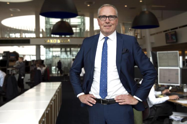 SaxoBank Ole-Hansen-Kopie in Saudi Arabien gibt Ölpreis Aufwärtsimpuls