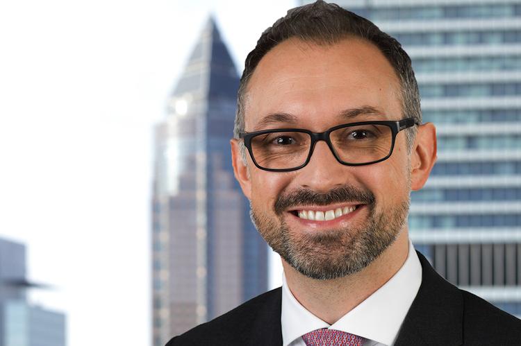 Marc-Oliver Schwarwarth übernimmt die Leitung von Universal Investment in Luxemburg.