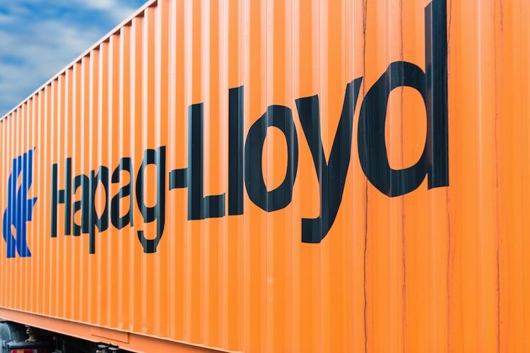 Konkurrenzkampf drückt Hapag-Lloyd wieder in die Verlustzone