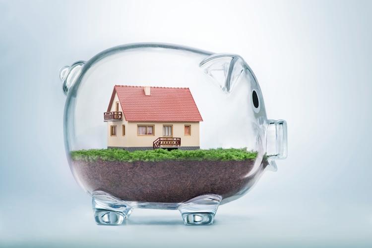 Wohnimmobilien: Früh sparen für die erste Wohnung