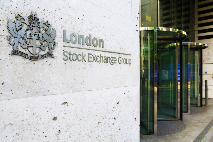 London in BB Healthcare Trust an Börse platziert