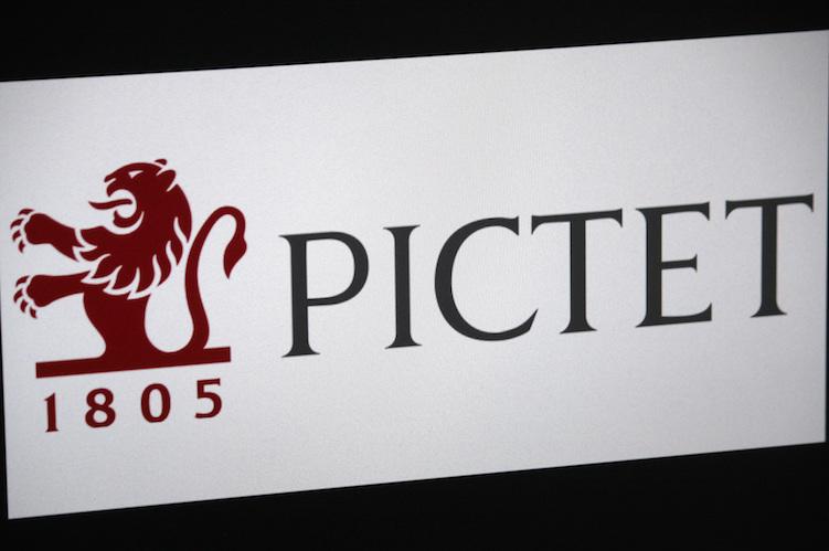 Bei Pictet verlief das Geschäftsjahr bislang eher verhaltend.