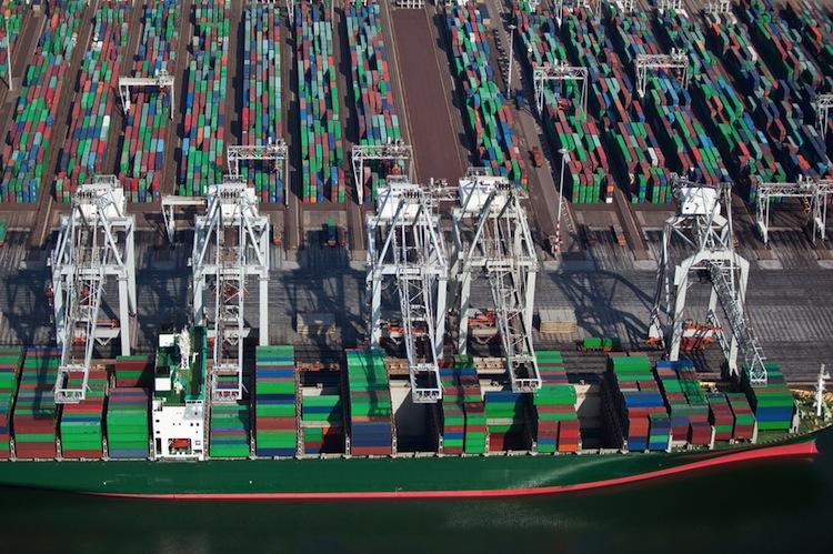 Shutterstock 130554380 in Bremer Landesbank will Schiffsfinanzierungsportfolio verringern