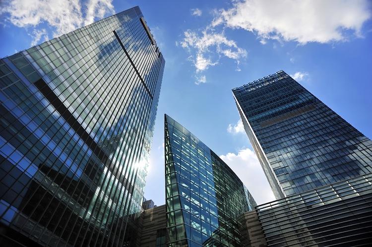 Shutterstock 166852532 in Deutsche Finance erweitert Fokus um Immobilienaktien