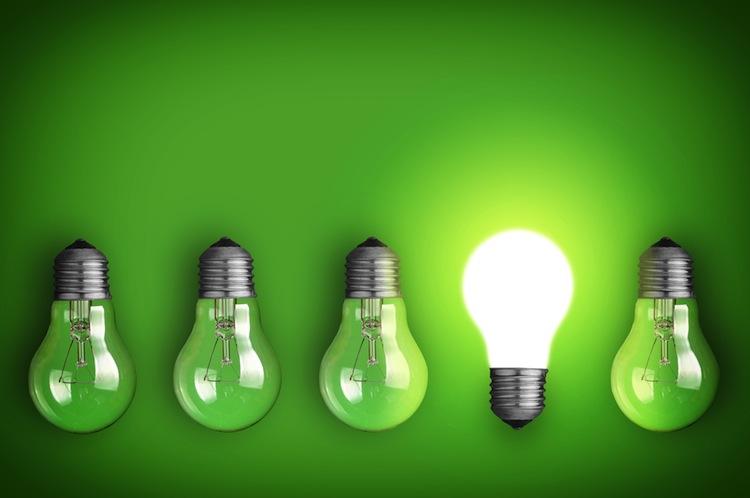 Shutterstock 172055024 in Verbraucher halten sich bei Ökostrom zurück