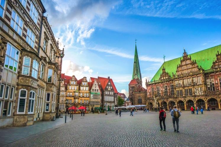 Shutterstock 380574628 in Bremer Landesbank soll komplett an die NordLB gehen