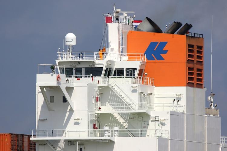 Shutterstock 461963191 in Hapag-Lloyd-Chef: Reederei nach Fusion wettbewerbsfähiger