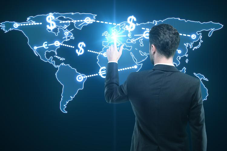 Technologie in Schneller technologischer Wandel bietet Investmentchancen