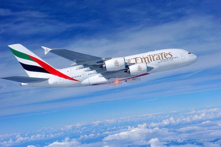 In einen solchen Airbus A 380 investiert der Flight Invest 51