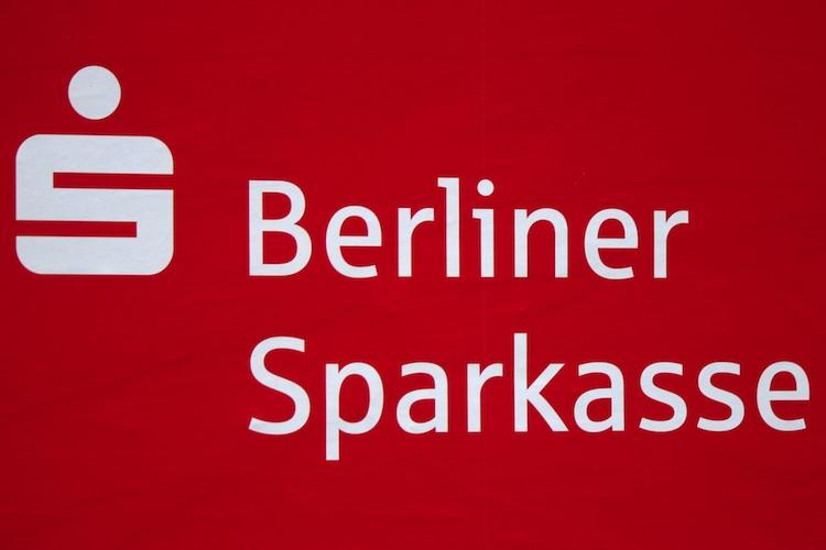 Berliner Sparkasse: Umbau erfolgreich abgeschlossen
