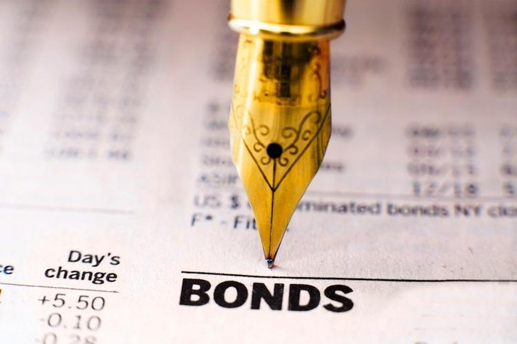 Bonds-Anleihen in Anleiheinvestoren müssen sich entscheiden