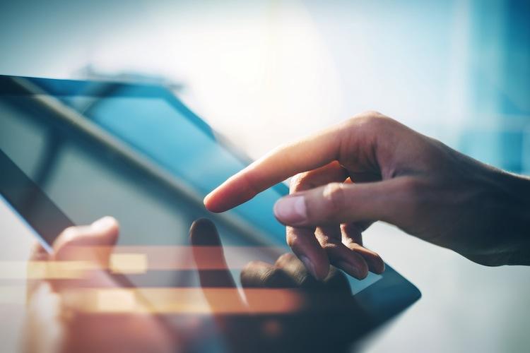 Family-Office-Digitalisierung in Digitaler Antragsprozess: Diese Lebensversicherer haben es drauf