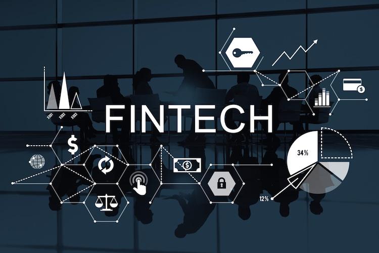"""Fintechs-1 in """"Too connected to fail"""" - Versicherer und Banken setzen voll auf Fintechs"""