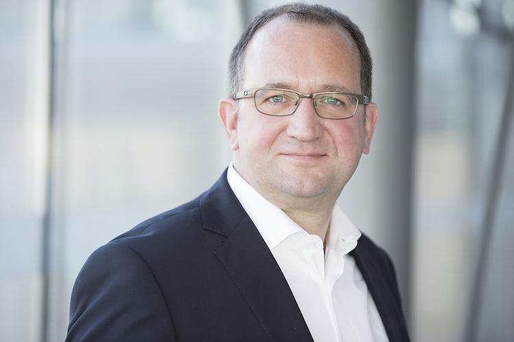 Marco Ambrosius startet neu bei der HTB Gruppe.