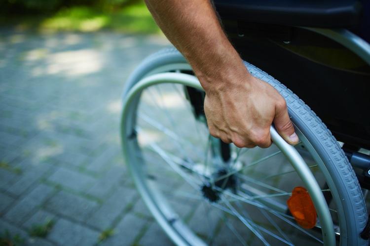 Patienten sollen künftig bessere Windeln und Rollstühle bekommen
